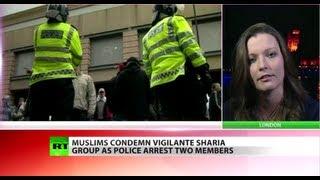 Muslim Patrol: London Sharia vigilantes condemned