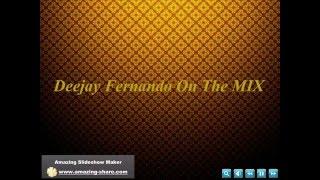 nice breakbeat lounge vol 4 • Dj Fernando