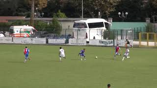 Serie D Girone E Seravezza-Gavorrano 0-0