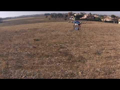 Formation professionelle au pilotage de drones (UAV RPAS)