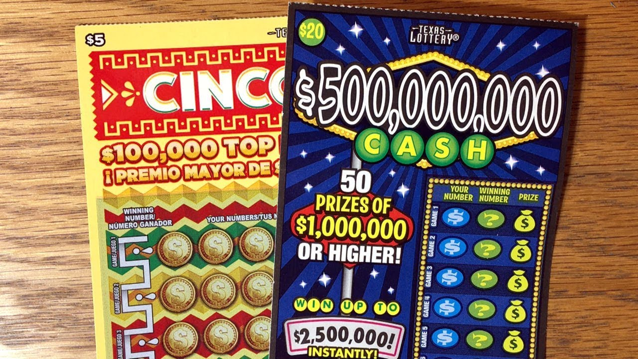 Tn lottery instant tickets remaining prizes illinois