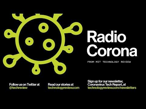 Radio Corona: Would you get volunteer to get the coronavirus??