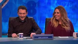 8 Out of 10 Cats Does Countdown 08x01 (русские субтитры)