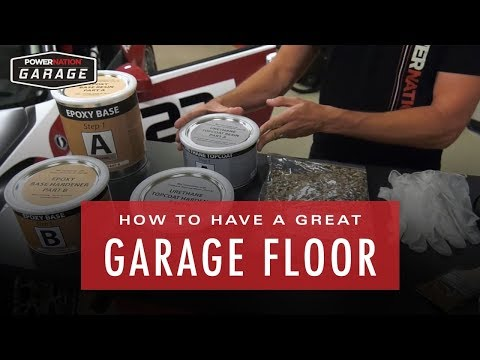 How To Take Your Garage To The Next Level