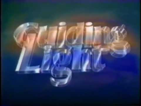 GUIDING LIGHT Chris Bernau Tribute 1989