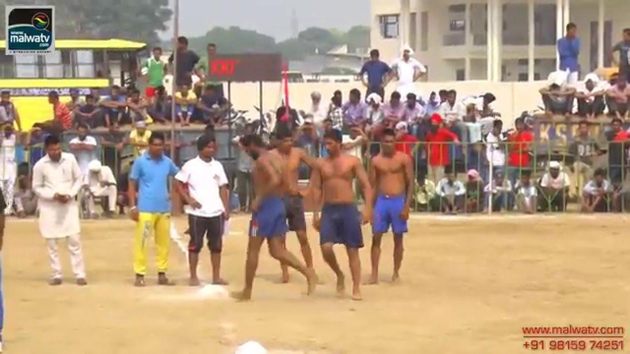 KARHALI SAHIB (Patiala) Kabaddi Tournament - 6th Oct 2014 || HD || Part 1st.
