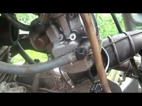 61615 Honda Clone carb Hack for a Kawasaki Lakota YouTube – Lakota Engine Diagram