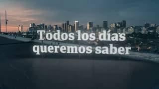 Queremos Saber | El nuevo spot institucional de Clarín
