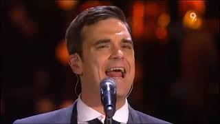 Robbie Williams - Medley [Live Brit Awards 2010]
