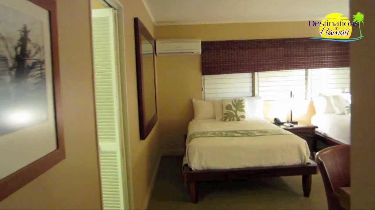 Royal Lahaina Resort In Maui Youtube