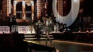 Madonna - Candy Shop (Live - Rebel Heart World Tour Mannheim) 4K