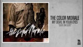 Watch Color Morale Quote On Quote video
