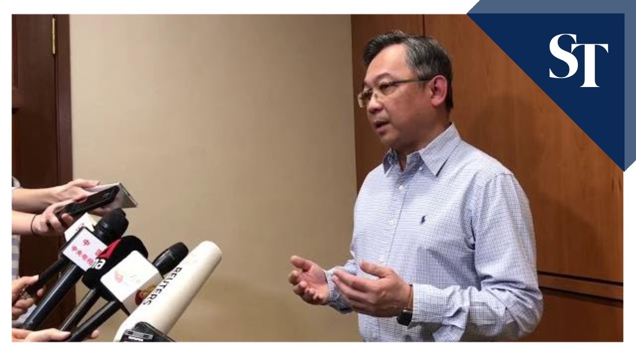 Singapore reports first two Covid-19 deaths: Health Minister Gan Kim Yong