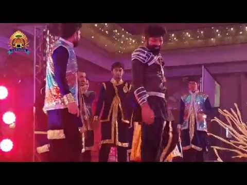 BEST DANCE PERFORMANCE IN UAE BUNTS ANNUAL GET TOGETHER 2018