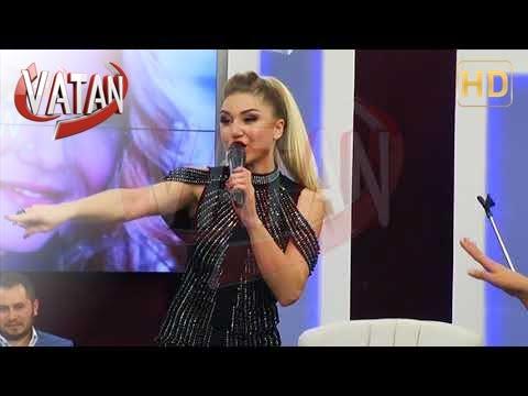 Gizem Kara Show Vatan Tv Muhteşem Potpori