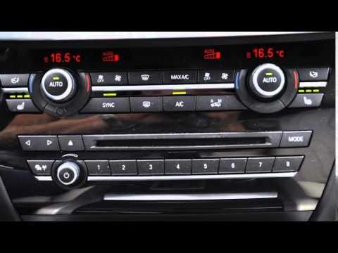 BMW X5 4.0d xDrive High Executive