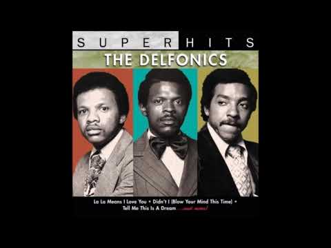 Delfonics - When You Get Right Down To It