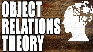 What is Object Relations Theory in Psychoanalysis?