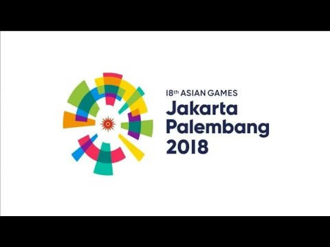 "Official Theme Song ASIAN GAMES 2018 JAKARTA-PALEMBANG "" Bright As The Sun """