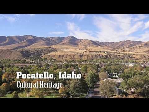 Check out all the Great Attractions Awaiting you in Pocatello, Idaho
