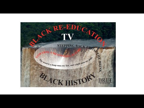 THE reason why Black/Negro/Bantu are returning to Africa it is THE HOLY LAND Part 2