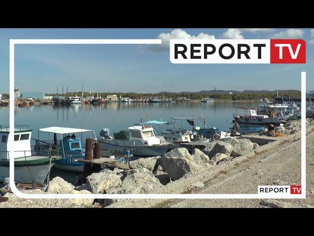 Report TV - Pastrimi i Triportit në Vlorë