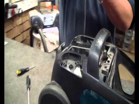 Electrolux z8870 troubleshooting fels kning doovi for Electrolux motor active pickup system