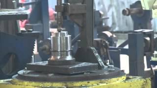 Обзор Завода ДСТ УРАЛ (производство бульдозеров, трубоукладчиков, кабелеукладчиков)
