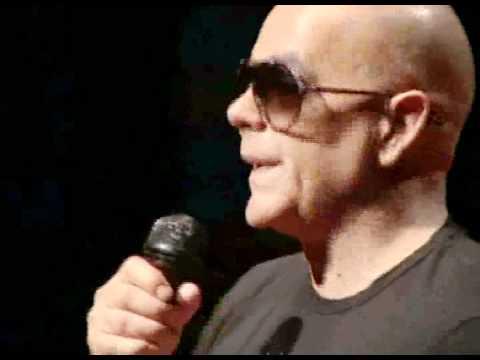 Music as a paradigm of dream: Pedro Abrunhosa at TEDxAveiro