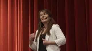 Anxiety: The New Teen Epidemic | Megan Gallagher | TEDxYouth@ColtonHS