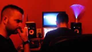 Dj Hlásznyik vs. Wave Rider behind the scenes / Így készült a Love and Pride Remix