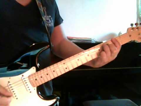 Broken Wings Mr Mister - Guitar Chords