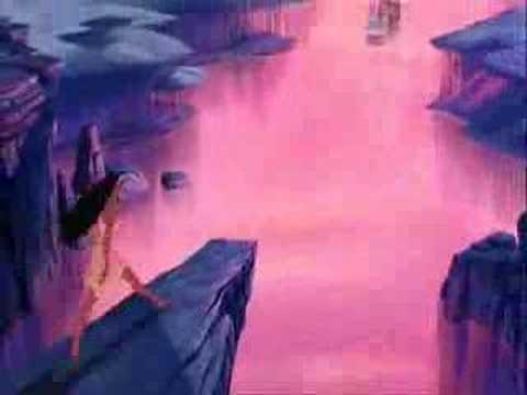 'Pocahontas' Finale
