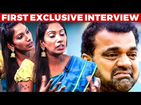 Thaadi Balaji கூட Patch up-ah ? | Nithya Reveals her Decision | MY 280 thumbnail