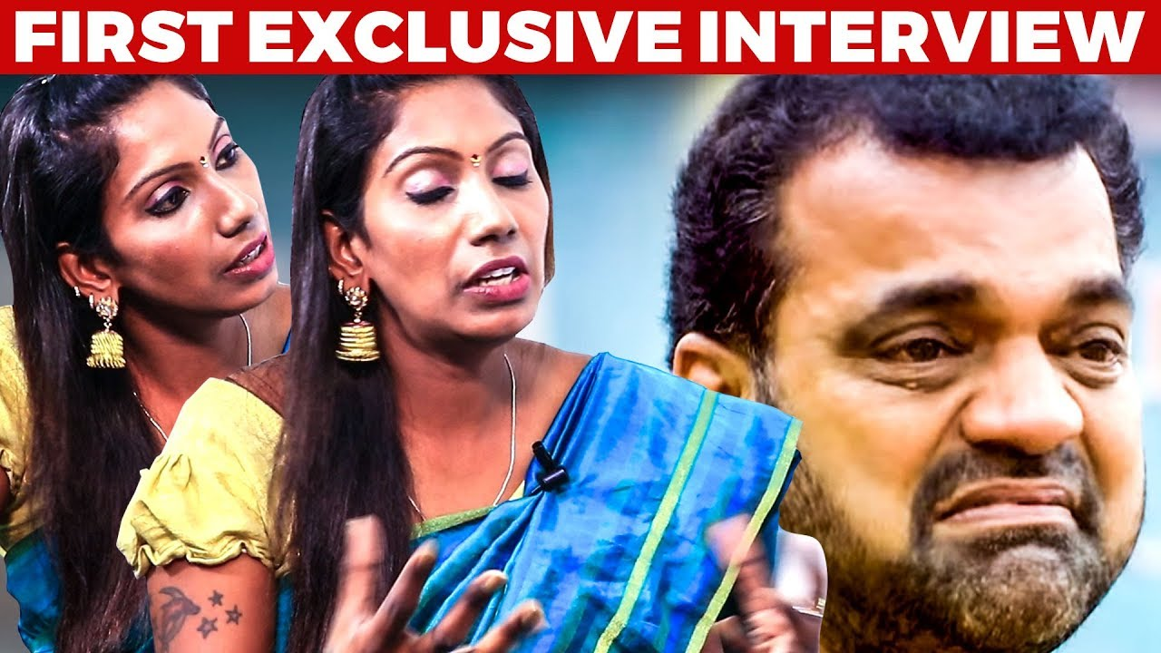 Nithya Balaji's first interview after Bigg Boss elimination