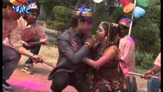 सब रंगवा चोली खा गइल - Fagun Me Jija Pizza Mangela | Shen Dutt Singh Shan | Bhojpuri Hit Holi Song