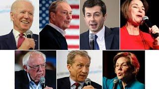 Pre-Debate Grassroots Edition - Andrew Yang & Politics