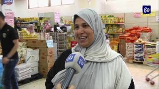 """""""القطايف والتمور"""" حاضرة على موائد الأردنيين في شهر رمضان"""