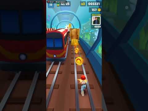Gasya Main Subwaysurf