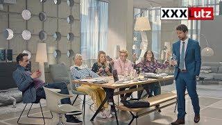 XXXLutz TV Spot 2018 - So macht man Werbung
