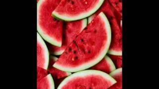 French Estivo - Summer French    Fantasia D'anguria - Watermelon Fantasy