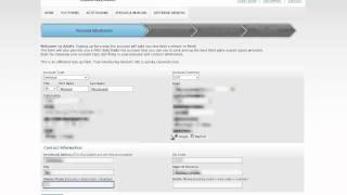 Jak założyć konto zulutrade u brokera AAAfx - Auto-Forex.pl
