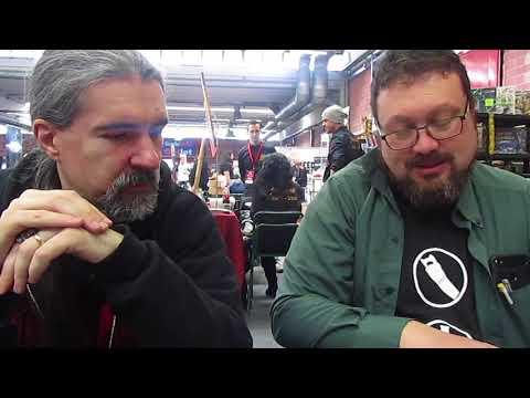 Intervista Serpentarium: Le nuove uscite!