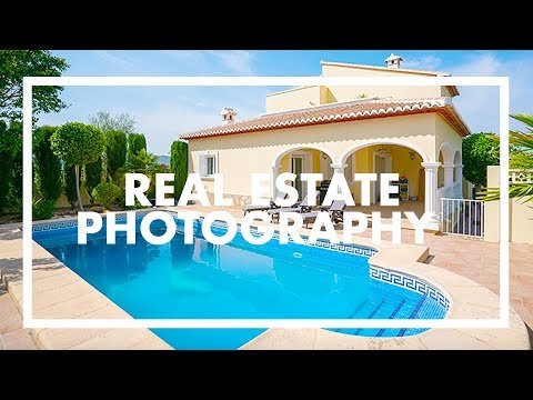 Real Estate Photography Tips for Beginners | Jaworskyj