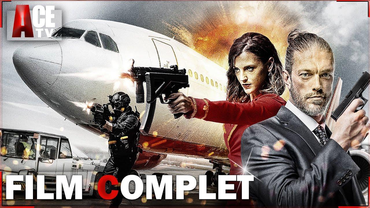 Money Plane | Action, Braquage | Film Complet en Français