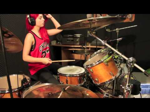 That's what you get - Paramore - Drum Cover Atte HD
