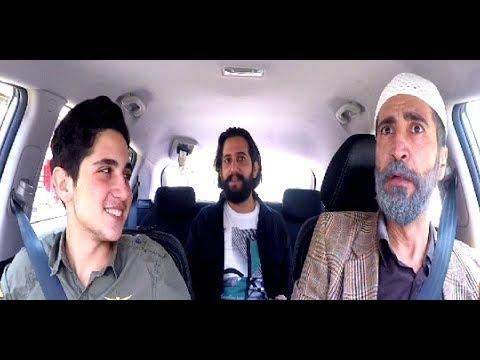 TAXI ابو شفيق - الخميس 14 حزيران 2018
