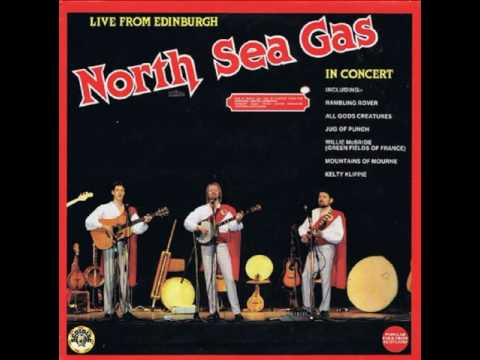 North Sea Gas - Marie Ann (Mary Anne)