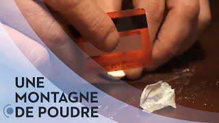 De la cocaïne en veux-tu en voilà