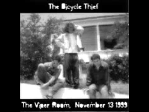 The Bicycle Thief live The Viper Room 13/11/99